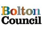 Council Logo - Bolton